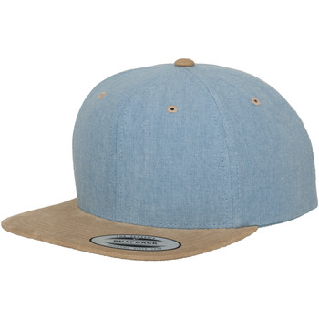 Accessories Kasketter Yupoong YP009 Blue/Beige