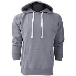 textil Herre Sweatshirts Mantis Superstar Heather Grey Melange