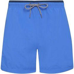 textil Herre Shorts Asquith & Fox AQ053 Royal/Navy