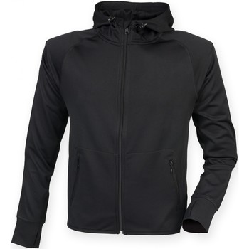 textil Herre Sweatshirts Tombo Teamsport TL550 Black