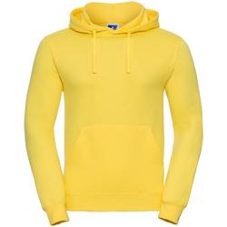 textil Herre Sweatshirts Russell 575M Yellow