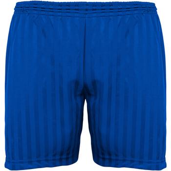 textil Børn Shorts Maddins MD15B Royal