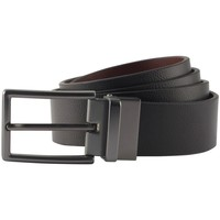 Accessories Herre Bælter Asquith & Fox Two-Way Black/Brown