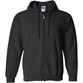 textil Herre Sweatshirts Gildan 18600 Black