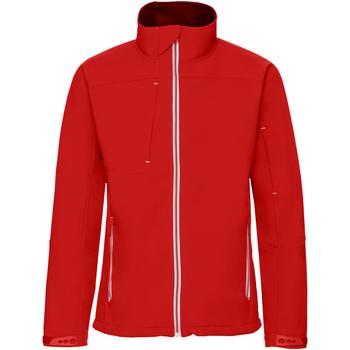 textil Herre Vindjakker Russell R410M Classic Red