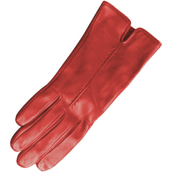 Accessories Dame Handsker Eastern Counties Leather  Red