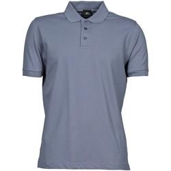 textil Herre Polo-t-shirts m. korte ærmer Tee Jays TJ1405 Flint Stone