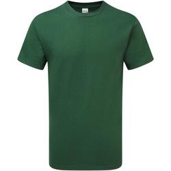 textil Herre T-shirts m. korte ærmer Gildan H000 Sport Dark Green