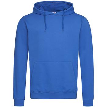 textil Herre Sweatshirts Stedman  Bright Royal