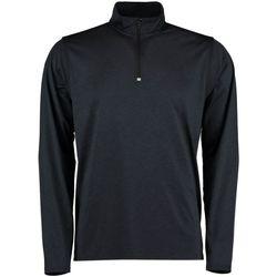 textil Herre Sweatshirts Rhino RH006 Black Heather