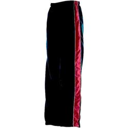 textil Børn Træningsbukser Finden & Hales  Navy/ Red/ White