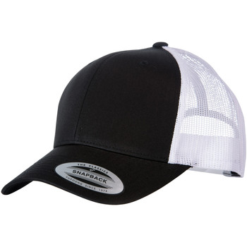 Accessories Kasketter Yupoong  Black/White