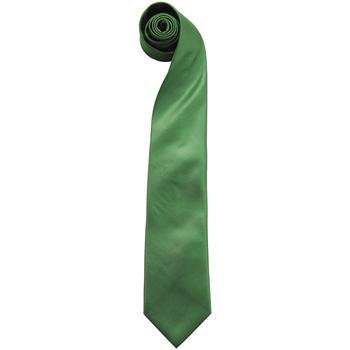 textil Herre Slips og accessories Premier PR765 Emerald