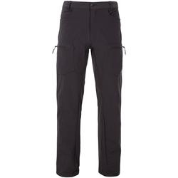 textil Herre Cargo bukser Trespass  Black