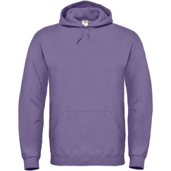 textil Dame Sweatshirts B And C WUI21 Millennial Lilac