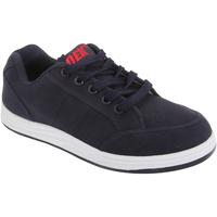 Sko Herre Lave sneakers Dek Charlie Navy Blue