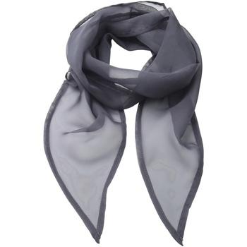 Accessories Dame Halstørklæder Premier PR740 Steel