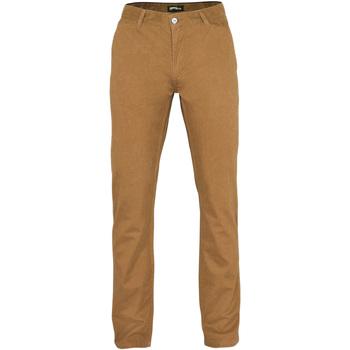 textil Herre Chinos / Gulerodsbukser Asquith & Fox AQ050 Camel