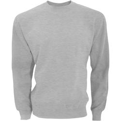 textil Herre Sweatshirts Sg SG20 Light Oxford