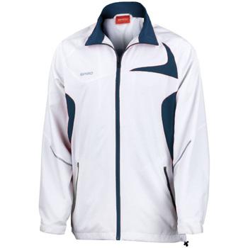 textil Herre Vindjakker Spiro S180X White/Navy
