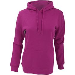textil Dame Sweatshirts Russell 265F Fuchsia