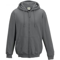 textil Herre Sweatshirts Awdis JH050 Steel Grey