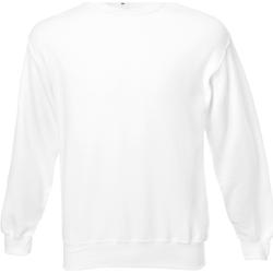 textil Herre Sweatshirts Universal Textiles 62202 Snow