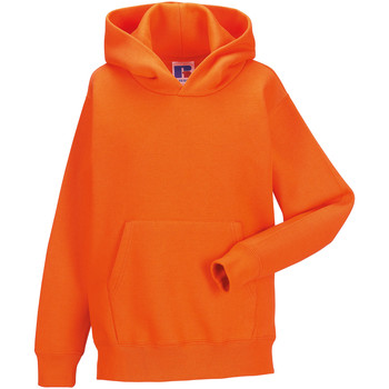 textil Børn Sweatshirts Jerzees Schoolgear 575B Orange