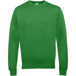 textil Herre Sweatshirts Awdis JH030 Kelly Green