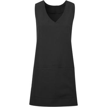 textil Dame Tunikaer Premier Tunic Black