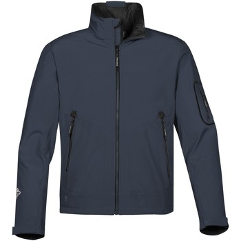 textil Herre Jakker Stormtech ST800 Navy/ Black