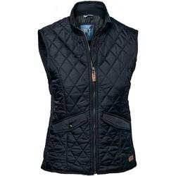 textil Dame Veste / Cardigans Nimbus NB46F Midnight Blue