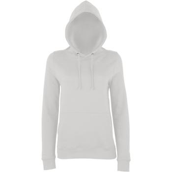 textil Dame Sweatshirts Awdis Girlie Ash