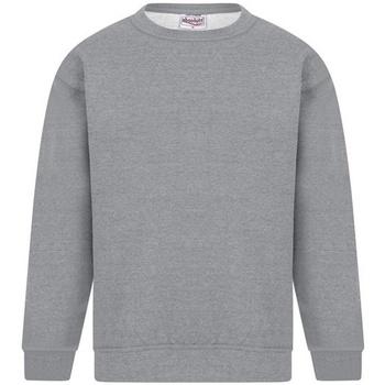 textil Herre Sweatshirts Absolute Apparel Sterling Sport Grey