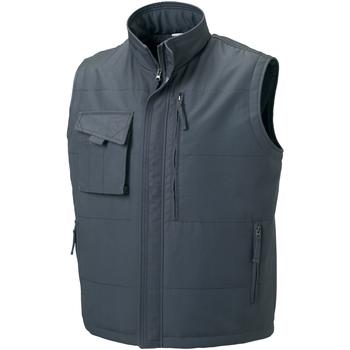 textil Herre Jakker Russell 014M Convoy Grey