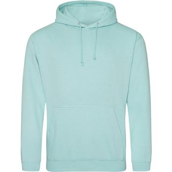 textil Sweatshirts Awdis College Peppermint