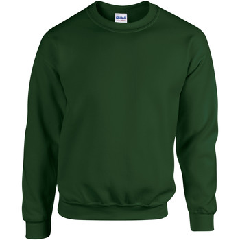 textil Sweatshirts Gildan 18000 Forest Green
