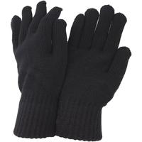 Accessories Herre Handsker Universal Textiles  Black