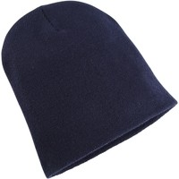 Accessories Huer Yupoong YP012 Navy