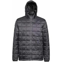 textil Herre Dynejakker 2786 TS025 Steel