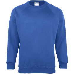 textil Børn Sweatshirts Maddins MD01B Ocean Royal