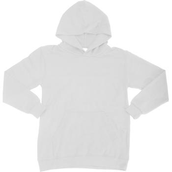 textil Børn Sweatshirts Sg SG27K White