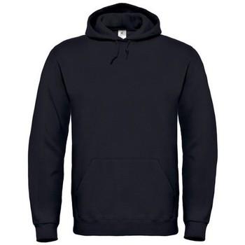 textil Dame Sweatshirts B And C WUI21 Black