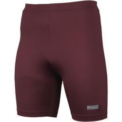 textil Herre Shorts Rhino RH010 Maroon