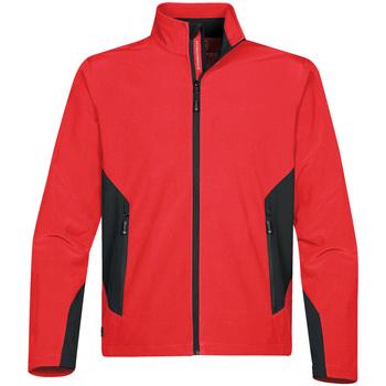 textil Herre Sportsjakker Stormtech ST802 True Red/ Black