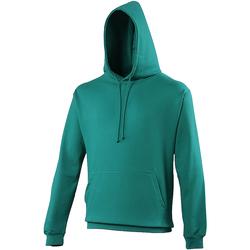 textil Sweatshirts Awdis College Jade