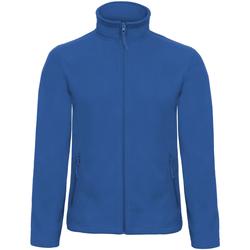 textil Herre Fleecetrøjer B And C ID 501 Royal Blue