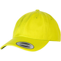 Accessories Herre Kasketter Yupoong  Lime
