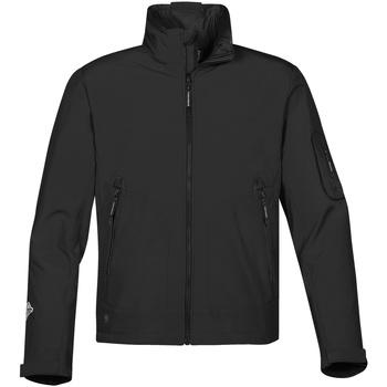textil Herre Jakker Stormtech ST800 Black/ Black