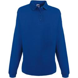 textil Herre Sweatshirts Russell Heavy Duty Bright Royal